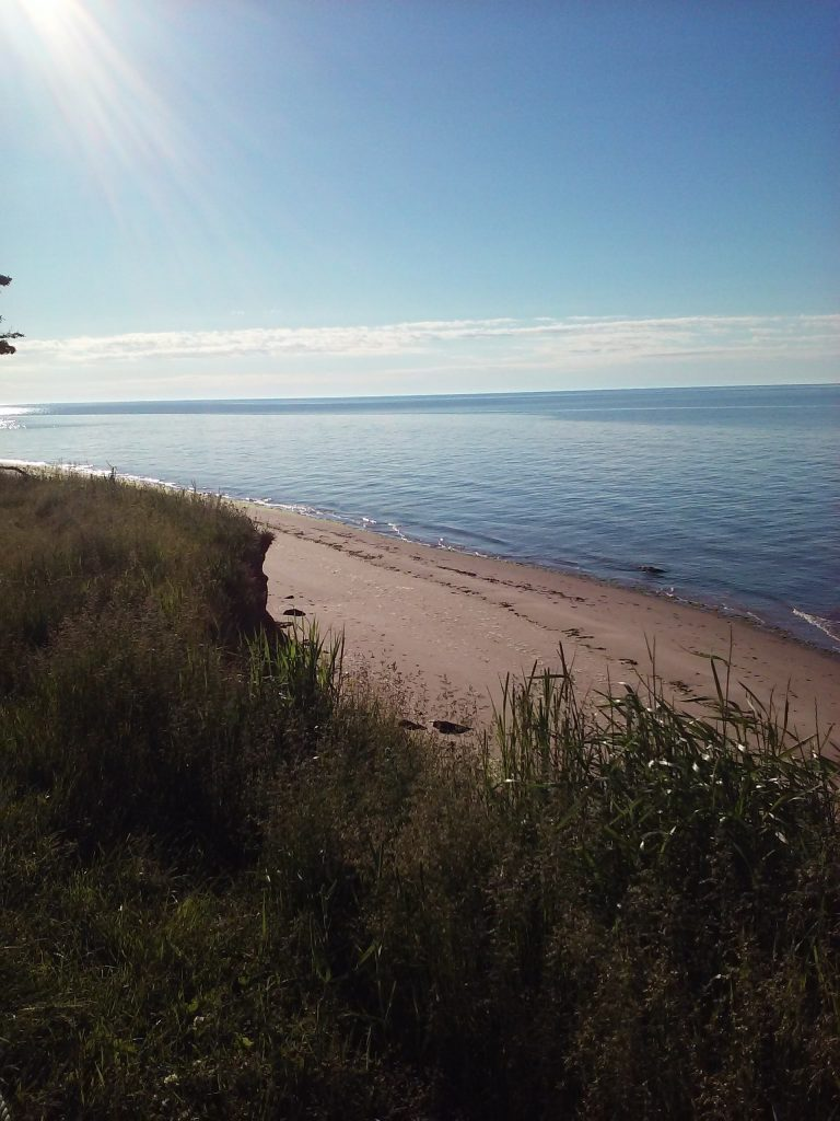 Red Point Provincial Park Campground